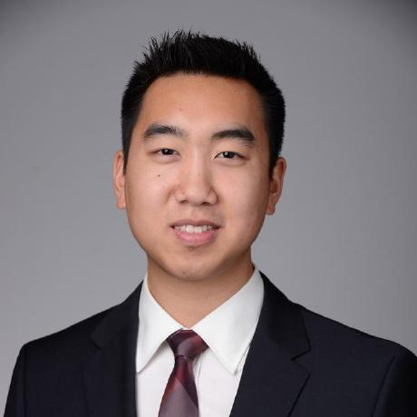 Conrad Liu