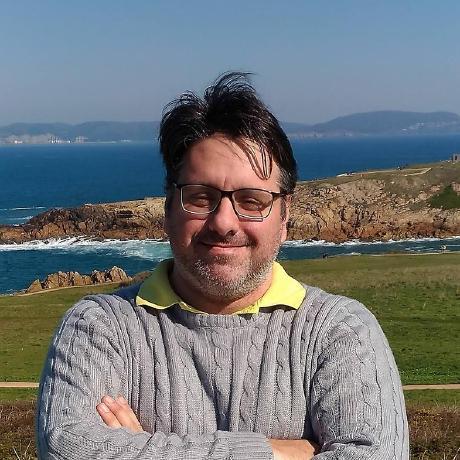 Carlos Gonzalez R. profile
