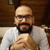 Rony Nasr
