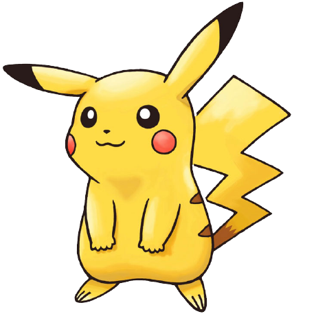 Avatar of Pika0