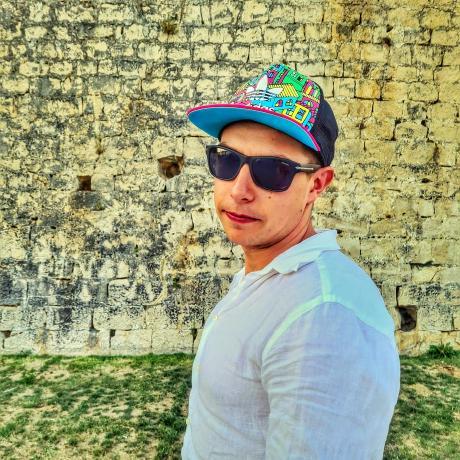 Avatar of JakubSwierczek