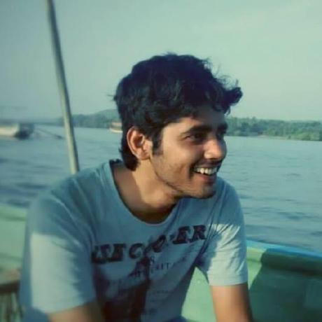 Ankur Ankan, Multilabel classification freelance programmer