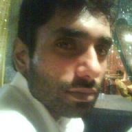 Nazeeruddin Ikram