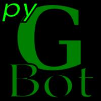 @pyGBot