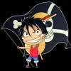 An Xiao (Luffy) (ihac)