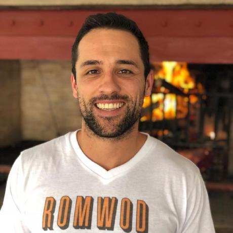 Fabian Molina's avatar
