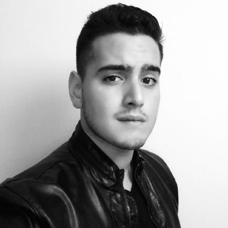 Gianmarco Digiacomo's avatar