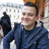 Manuel Matuzovic avatar