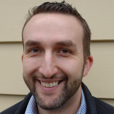 Greg Magdsick, Code Fellows Student