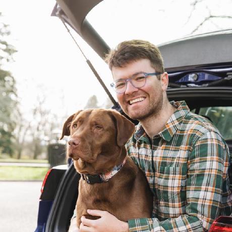 Fedor Paretsky's avatar