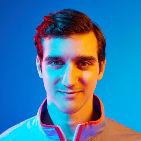 Eduardo Portet's avatar