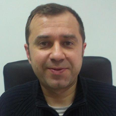Dimitar Trifonov