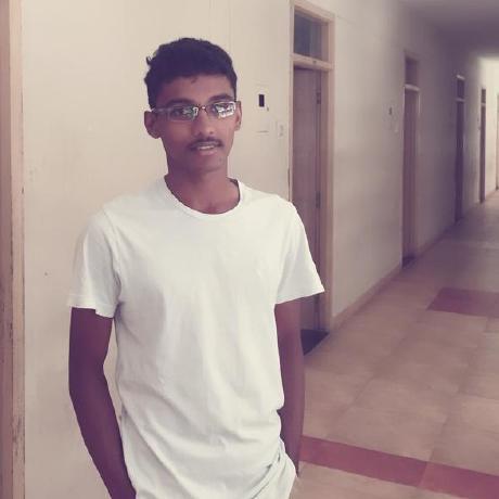 Dharaneeshwaran