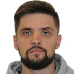 Bogdan Kostyuchenko
