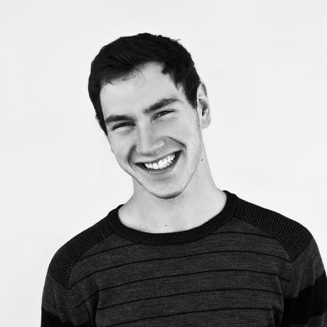Artem Payvin's avatar