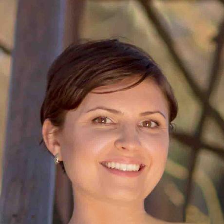 Yulia Markina