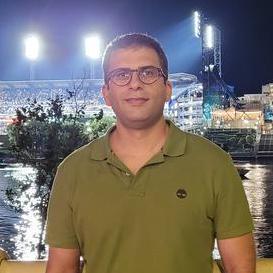 amin Tajgardoon's avatar
