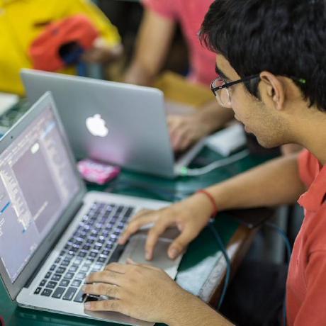 Hritik Sapra's avatar