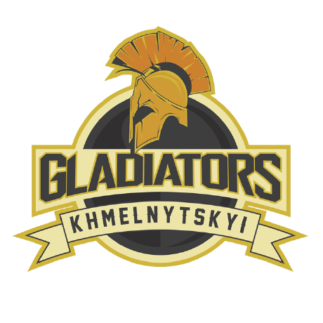 AFC-Gladiators, Symfony organization