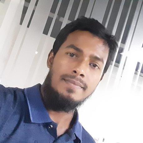 MD ABDUL MOMIN Followers GitHub