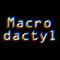 @macrodactyl