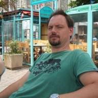 Ian Vaughan