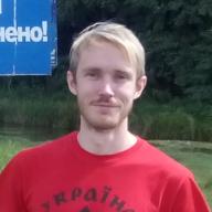Dmitriy Budashny