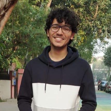 Deepraj Pandey