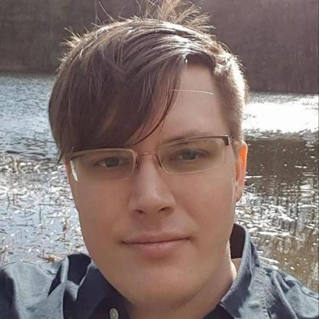 Martin Schultz's avatar