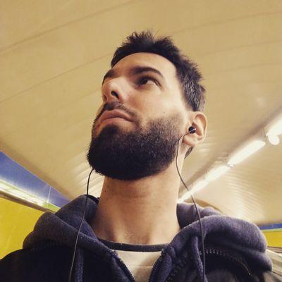Jorge Garrido avatar