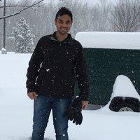 Ankush Kawanpure's avatar