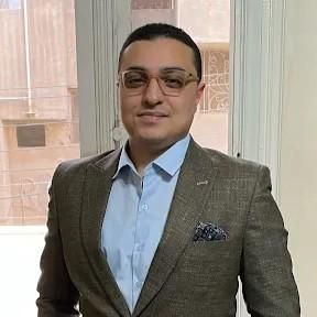 Ahmed Muhammad AlMoselhy