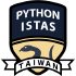 @pythonistas-tw