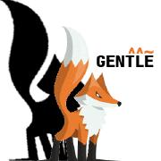 @gentlefox