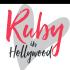 @RubyinHollywood