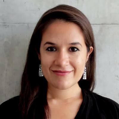Angie Ramirez's avatar