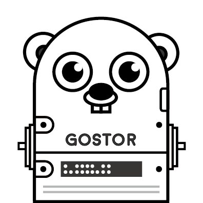 GitHub - gostor/awesome-go-storage: A curated list of awesome Go