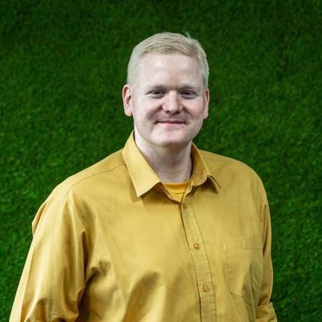 AdamReece-WebBox, Symfony developer