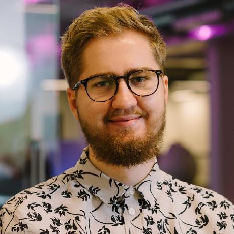 petterhh (Petter Hohle) / Repositories · GitHub