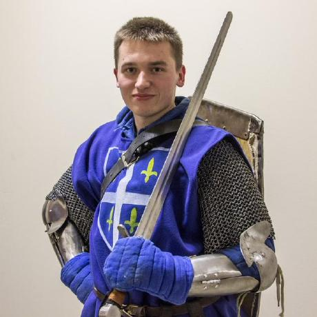 Oleg Bulichev's avatar