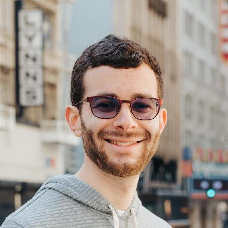 Noah Rubin
