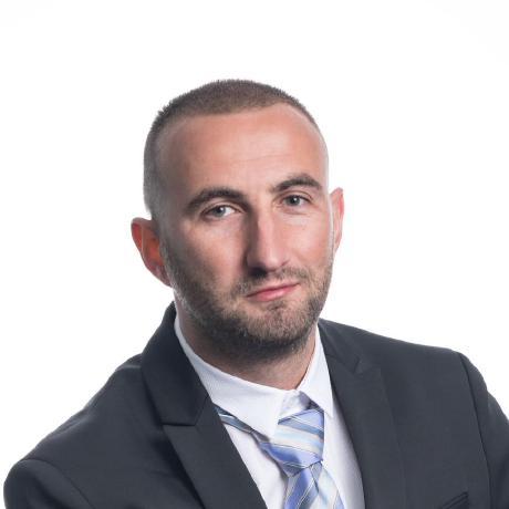 Guy Pavlov's avatar