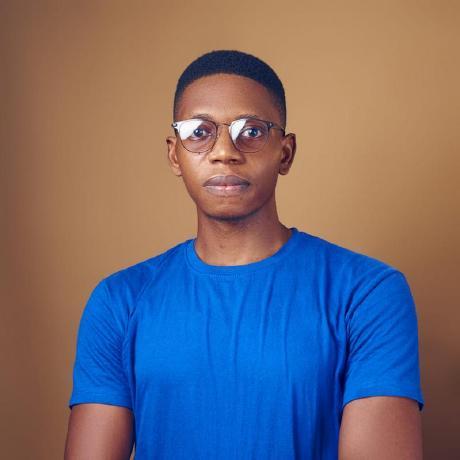 Adeosun Oluwapelumi