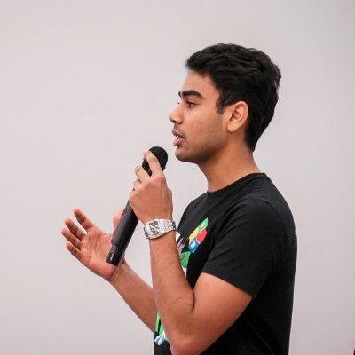 Aman Gupta's avatar