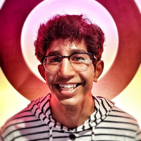 Hrithik Shah's avatar