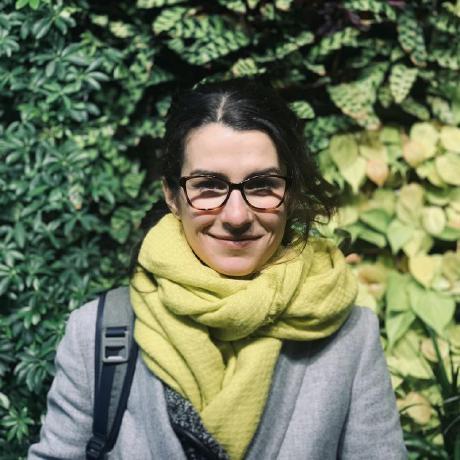 Image of Simina Pasat