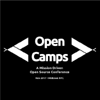 @OpenCamps