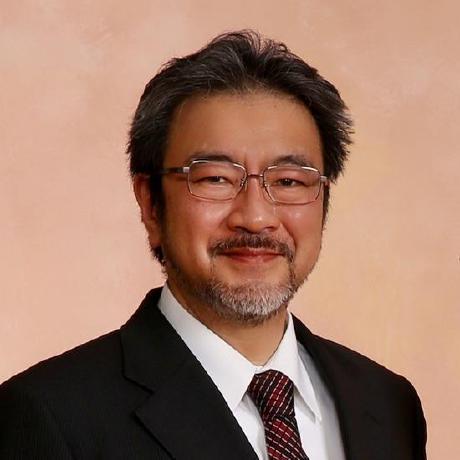 Kazunori Seki's avatar