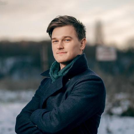 Simon Mandlik's avatar