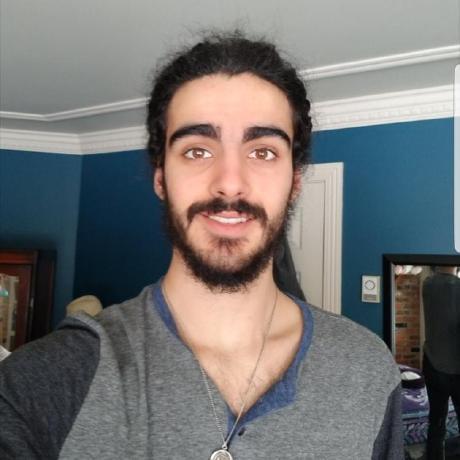Daniel Visca's avatar